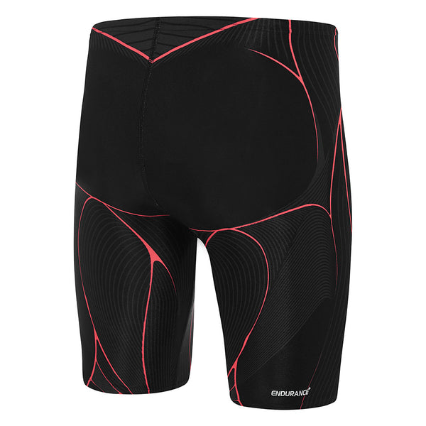 Speedo Kinetic Mens Jammer