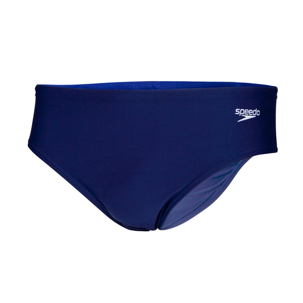 Speedo Endurance 8cm Brief Mens Royal