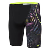 Speedo Spotlight Flipturn Mens Jammer
