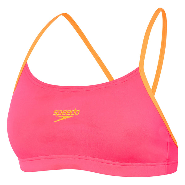 Speedo Endurance+ Crop Set Womens