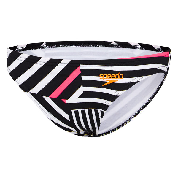 Speedo Bold Convertible Two Piece Womens
