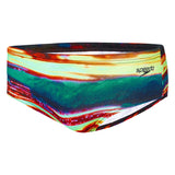 Speedo Reflection Flipturn Brief Boys