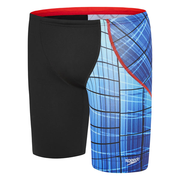 Speedo Fairfax Flipturn Jammer Boys