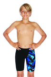 Speedo North Side Flipturn Jammer Boys