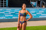 Funkita Frosty Fruits Sports Two Piece Womens