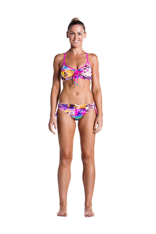 Funktia Candy Recruit Two Piece Womans