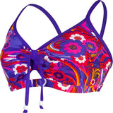 Funkita Kiss Me Quick Two Piece Womans Top