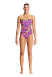 Funkita Dotty Dash Single Strap Women's