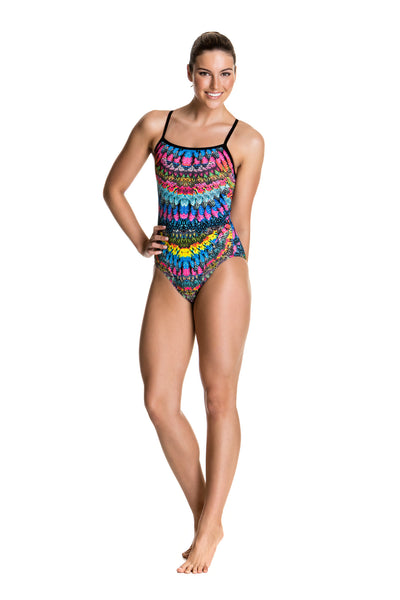 Funkita Fly Queen Single Strap Women's