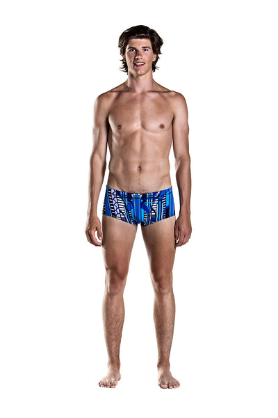 Funky Trunks Empire Storm Mens