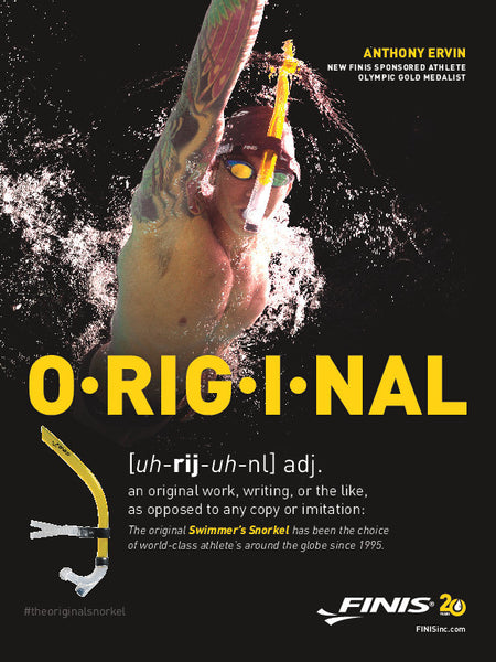 FINIS Swimmers Snorkel Information