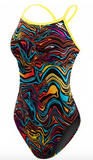 TYR Heatwave Diamond Back Womens