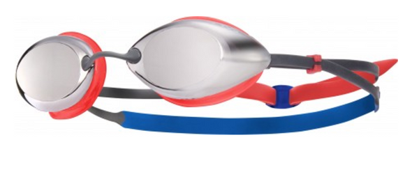 TYR Junior Tracer Mirrored Goggles