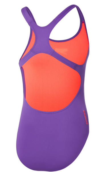 Speedo Endurance Medalist Girls - PURPLE
