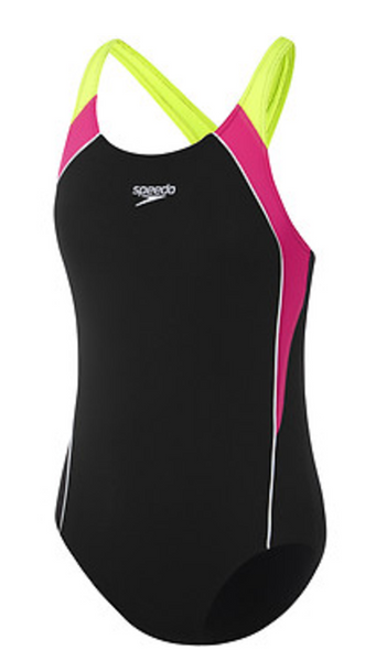Speedo Girls Image One Piece