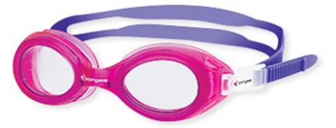 Vorgee Voyager Clear Goggle