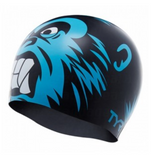 TYR Graphic Gorilla King Silicone Cap