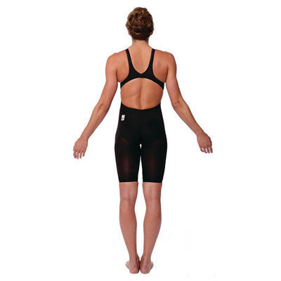 blueseventy Nero TX Racing Suit Back View