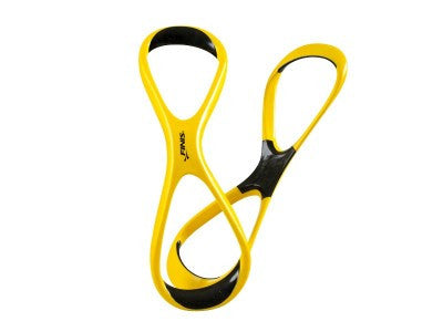 FINIS Foresarm Fulcrum Yellow