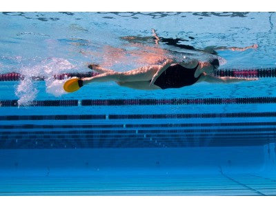 FINIS Positive Drive Fin Freestyle Kick