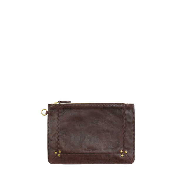 POPOCHE CLUTCH Jerome Dreyfuss