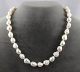 Necklace, Pearl (Cultured Freshwater)