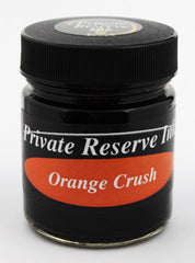 Private Reserve Bottled Ink, Orange Crush