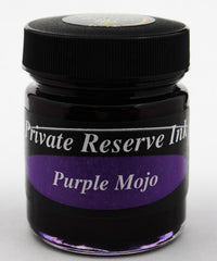 Private Reserve Bottled Ink, Purple Mojo