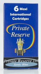 Private Reserve Ink, Sonic Blue