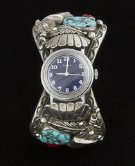 Jewelry, Watch Band (Native American)