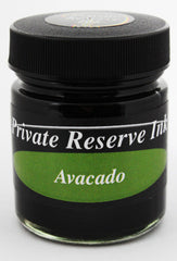 Private Reserve Bottled Ink, Avacado