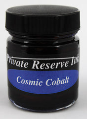 Private Reserve Bottled Ink, Cosmic Cobalt