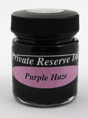 Private Reserve Bottled Ink, Purple Haze