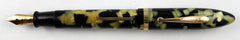 Sheaffer, Oversize Balance Fountain Pen, Pearl & Black - VP4189