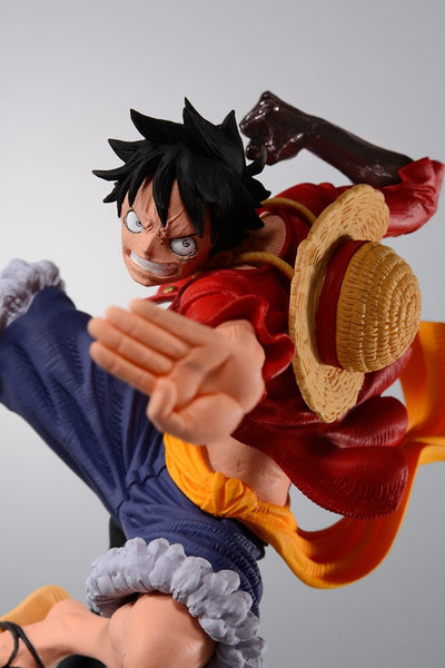 One Piece Luffy Anime Action Figure