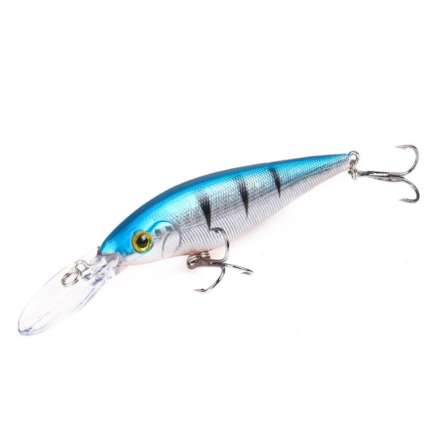 Japanese Fishing Lure