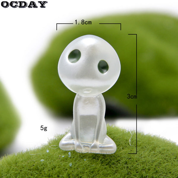 Glow in the Dark Kodama toy Pack