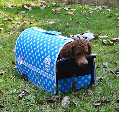 Pet Cat Carrier Bag Pack Puppy Dog Sleeping Windproof Carrier Bags Flag Pattern England T