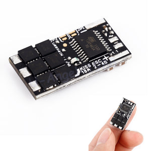 High quality Germany KX 2-4S Kiss 18A ESC Panel for QAV Mini quadcopter