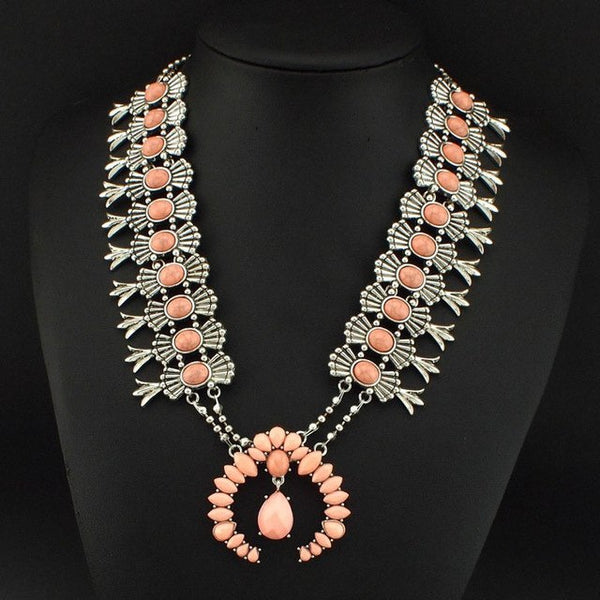 Statement Egyptian Necklace