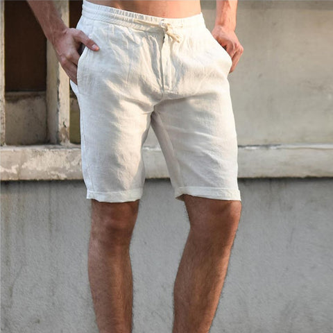 England Style 4XL Casual Shorts