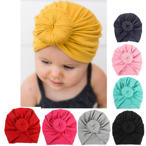 Turban for baby Girl