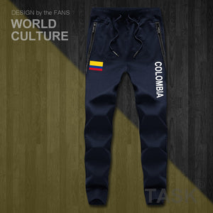 Colombian  mens pants joggers