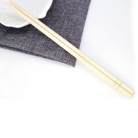 Disposable Bamboo Wooden Chopsticks