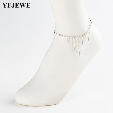 Barefoot Chain Ankle Bracelet Foot Jewelry Anklets