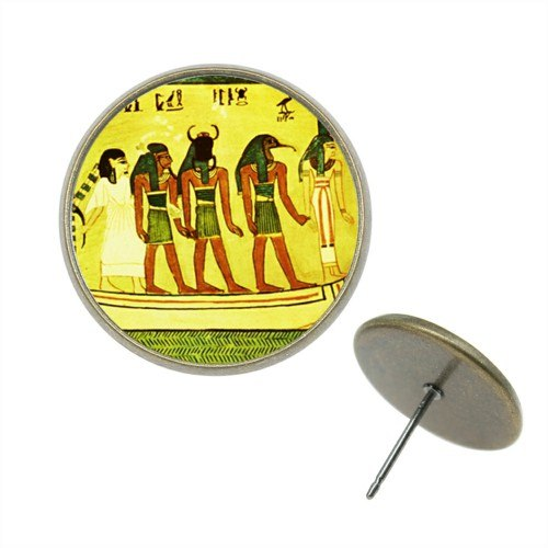 Egyptian Stud Earrings