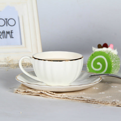 Quality bone china Cups & Saucers