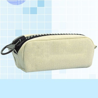 Simple Korea Style Pencil Case School For Girl Boy Stationery