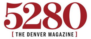 Logo for 5280 Magazine