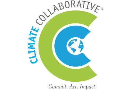 Commit. Act. Impact.  We are a community of businesses joining forces to create pathways to action, connecting companies to resources and working together to create solutions.